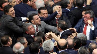 Photo of Түрік депутаттары дау шығарды