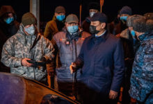 Photo of Без строгой дисциплины не будет порядка – Кульгинов о запрете въезда в столицу