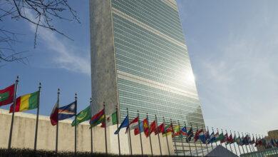 Photo of БҰҰ-да Қауіпсіздік Кеңесінің тұрақты емес жаңа мүшелері сайланды