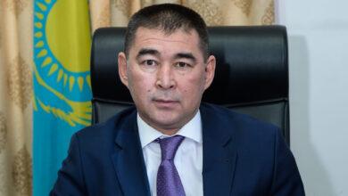 Photo of Қызылорда облысының ауыл шаруашылығы басқармасының басшысы тағайындалды