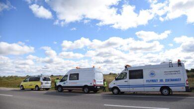 Photo of Еліміздің сегіз өңірінде жолдар халықаралық IRAP жүйесі бойынша бағалануда