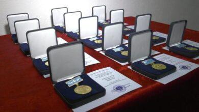 Photo of Елорданың 70 полицейі «Халық алғысы» медалімен марапатталды