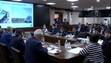 Photo of Сессия областного маслихата в Атырау впервые состоялась в режиме онлайн