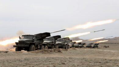Photo of Құрлық әскерлерінің зымыран әскерлері мен артиллеристері кәсіби мерекелерін атап өтуде