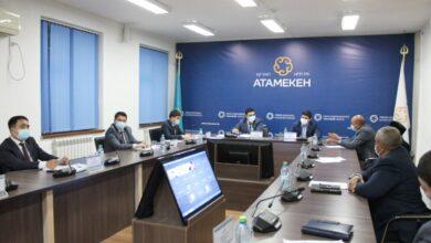 Photo of Развитие агропромышленного комплекса обсудили в Туркестанской области