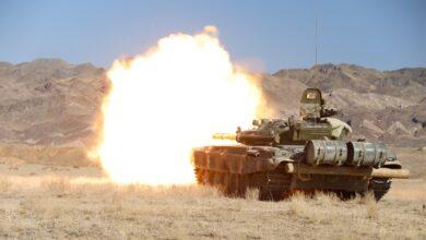 Photo of Биыл Қарулы Күштердің танк бөлімшелері 2500 атыс орындады