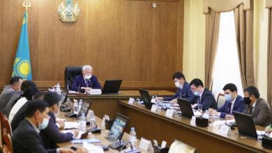 Photo of Бердібек Сапарбаев: Жерді шаруашылық тұрғыда пайдалану керек