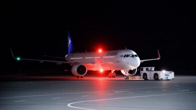 Photo of «Ең тәртіпті» рейс: Ыстанбұлдан ұшып келген 104 жолаушының барлығында ПТР анықтамасы болған