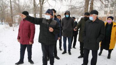 Photo of Сапарбаев ата-аналардың шағымына құлақ асты