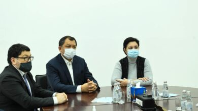 Photo of Нұрлан Ноғаев: Жергілікті қамту үлесін арттыру – Министрліктің басым міндеті