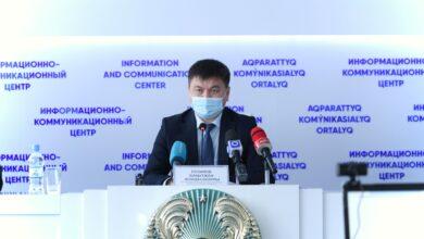 Photo of Шымкентте 3 оттегі стациясы орнатылды